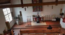 Gottesdienst zur Verabschiedung von Katja Klein by nittenau_evangelisch.de