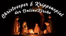 Christvesper & Krippenspiel 2020 by test